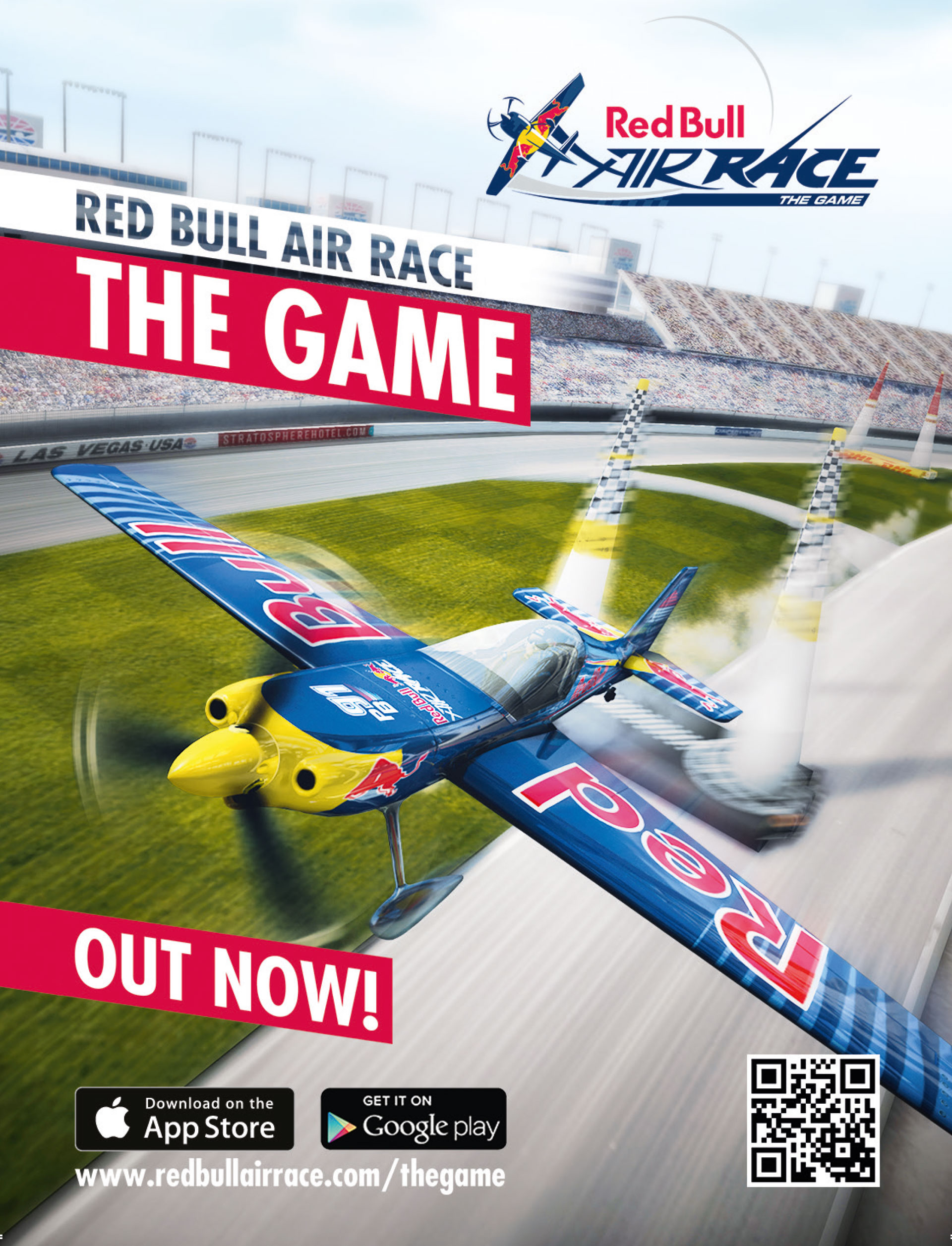Red Bull Air Race Anzeige Destination Designdestination Design